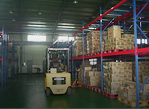 Product Warehouse Storage